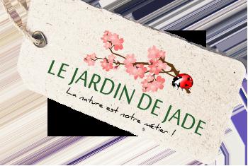 Le jardin de Jade